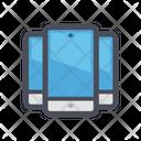Multi device Icon