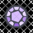 Multi Layer Vault Icon