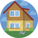 Houses Home Multi Icon