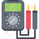 Multi Meter Multimeter Icon