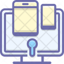 Total Security Multi Icon