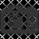 Mode Multi Shoot Icon