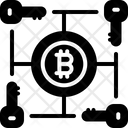 Multi Signature Icon