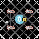 Multi Signature Encryption Icon