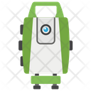 Multi Station Multi Tasking Machine Icon