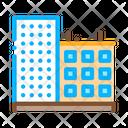 Multi Storey Icon