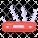 Tools Set Multi Tools Pocket Tools Icon