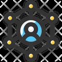 Sharev Multi User Sharing User Sharing Icon