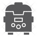 Multicooker Icon