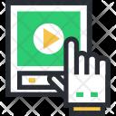 Multimedia Media Player Icon