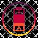 Multimedia Battery Icon