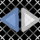 Multimedia Button Forward Icon