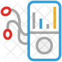 Ipod Multimedia Music Icon