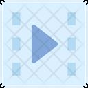 Multimedia Player Media Icon