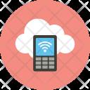 Multimedia Interface Wifi Icon