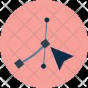 Multimedia Interface Design Icon