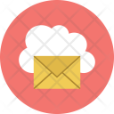 Multimedia Interface Email Icon
