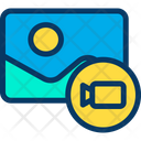 Media Folder Gallary Video Folder Icon