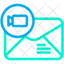 Multimedia Mail Icon