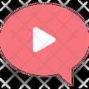 Multimedia Message Icon