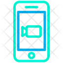 Multimedia Mobile Icon