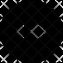 Multimedia Next Track Button Icon