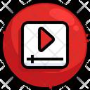 Multimedia Notification Icon
