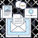 Multimedia Tasking Icon
