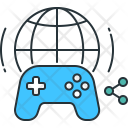 Multiplayer game Icon