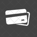 Multiple Cards Credit Icon