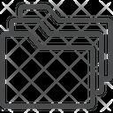 Folders Documents Files Icon