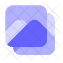 Multiple Image Photos Picture Icon
