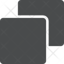 Multiple Objects Icon
