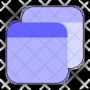 Multiple-tab Icon