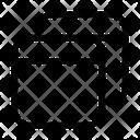 Multiple Tab Icon