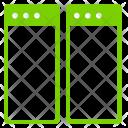 Multiple window Icon