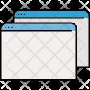 Multiple Windows Website Icon