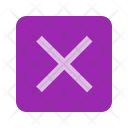 Multiplication Icon