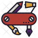 Multitask Tool Icon
