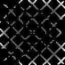 Multivalue Databases Multidimensional Icon