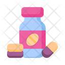 Multivitamin Icon