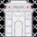 Mumbai Landmark Architectonic Icon