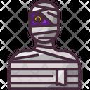 Avatar Egypt Mummy Icon