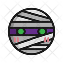 Ghost Horror Death Icon