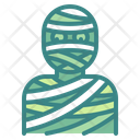 Mummy Undead Costume Icon