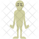 Mummy Bandage Monstrous Icon
