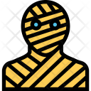 Mummy Myth Legend Icon
