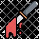 Blood Knife Law Icon