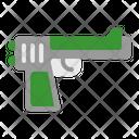 Murder Gun Suicide Icon