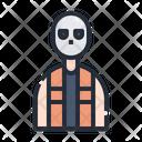 Murderer Crime Murder Icon